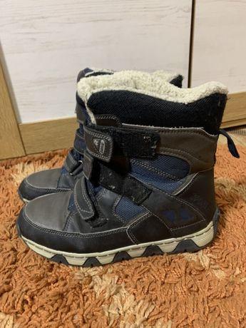 Зимние ботинки/термосапоги, 37 р