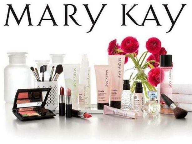 Косметика, крема, духи! На всю продукцию Mary Kay 30% - 40% скидка!
