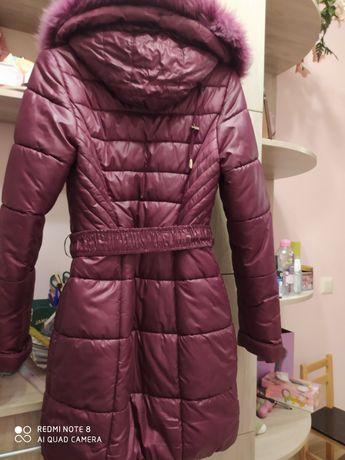 Подросток куртка пальто