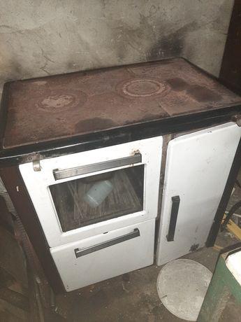 Kuchnia węglowa westfalka