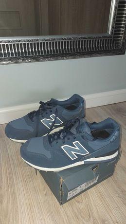 Buty sportowe dla chlopaka New Balance r. 38