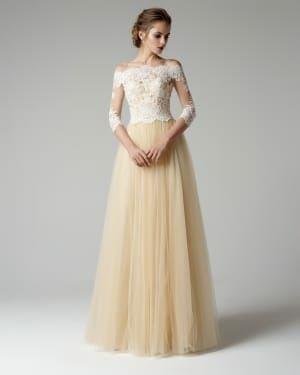 Свадебное платье ТМ Dominiss