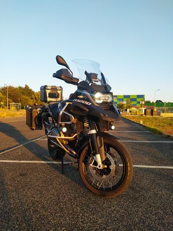R1200GS Adventure