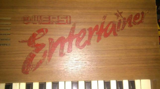 Stare Niemieckie klawisze(cena ostateczna)