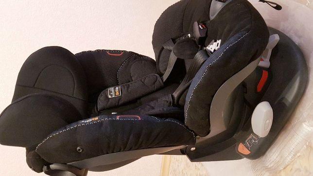 Автокресло Izi comfort x3 (9-18 кг, бустер)