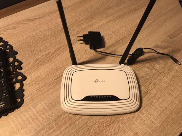 Sprzedam Router Tp Link WR841N