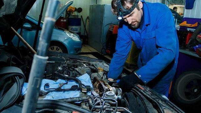 Сертификация авто в Одессе всех типов, газ и техосмотр.