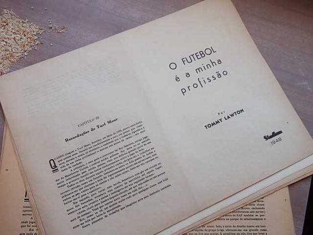 STADIUM 14 Fascículos 112 Páginas Completo FUTEBOL É A MINHA PROFISSÃO