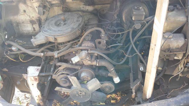 продам двигатель на газель в сборе отличный