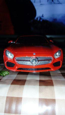 Samochodzik sterowany Mercedes AMG