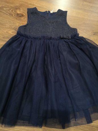Sukieneczka rozm. 98, firmy coccodrillo.