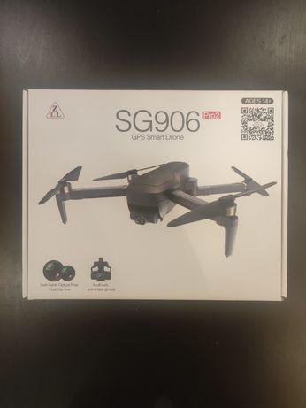 Dron SG906 PRO2 BEAST 4K GPS 5GHz 3 Baterie + Torba / Nowy