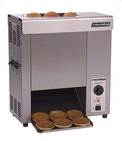 Конвейерный тостер RoundUp VCT-50