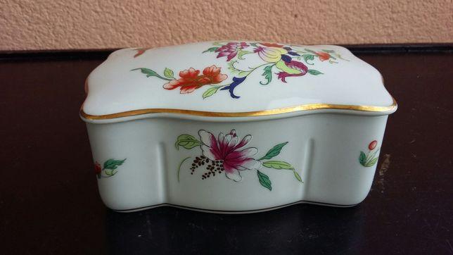 Caixa Hungria Vista Alegre colecção Samatra