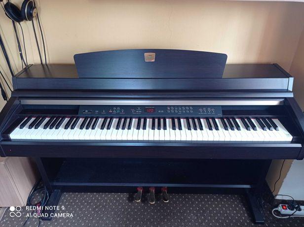 Pianino cyfrowe / klawinowe Yamaha CLP 230
