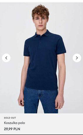 Koszulka Polo-Sinsay