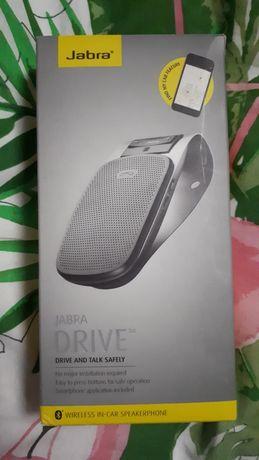 Jabra Drive zestaw głośnomówiący