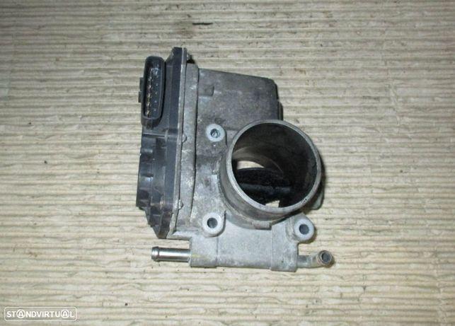 Borboleta para Mazda 6 2.0 MZR-CD (2008) RF7J136B0D 0014012199K01