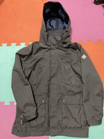Vertical мужская куртка ветровка хл