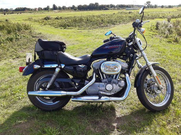 Harley-Davidson Sportster 883, 2005r