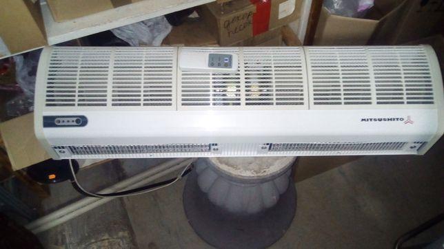 Тепловая завеса Mitsushito MAC0906S