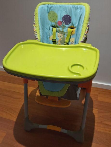 cadeira de papa jané