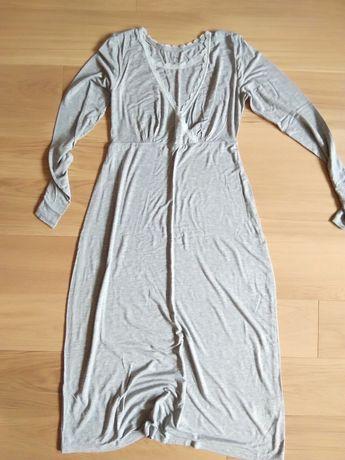 Koszula nocna ciążowa do karmienia Lidl Esmara Xs/S