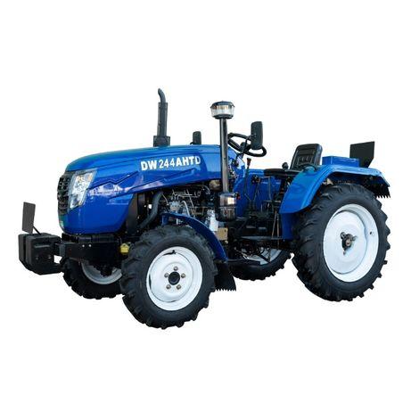 Трактор DW 244AHTD на 24 к.с.
