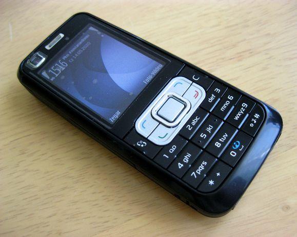 Nokia 6120c-1 jak nowy