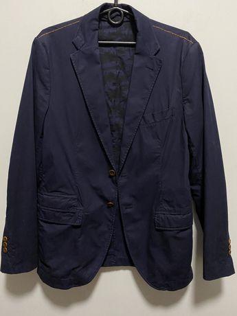 Пиджак мужской Hugo Boss Orange тренч ветровка куртка