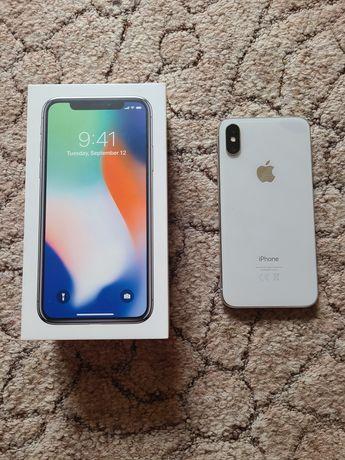 Iphone x 64 gb neverlock