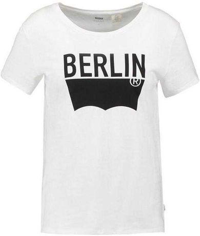 T-shirt Levi's rozm. S