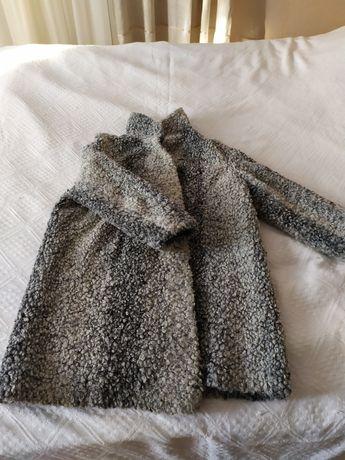 Еко шубка - пальто