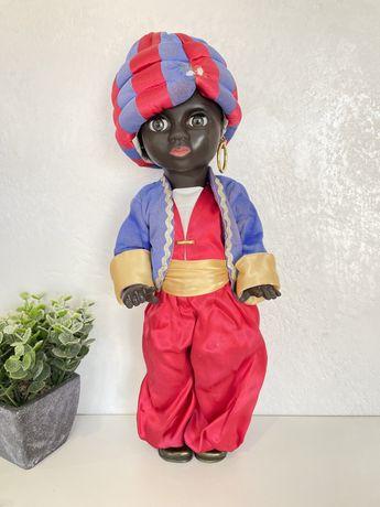 Винтажная кукла Sarotti Mohr Emelin Klein.