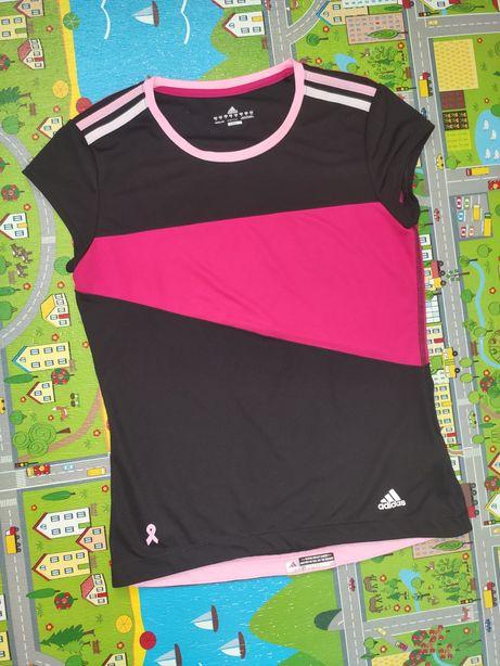 Спортивная футболка Adidas climalite, nike, puma, размер S-M