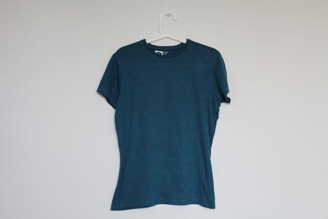 Męska koszulka Slim Fit H&M