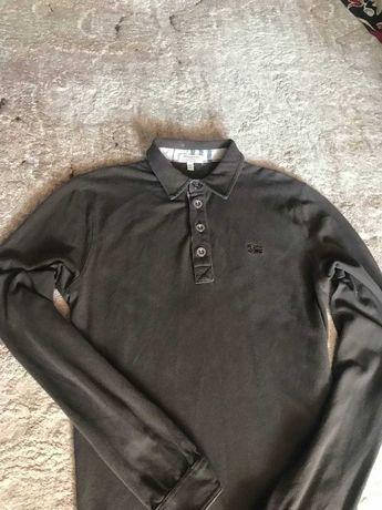 Рубашка поло Burberry Gucci