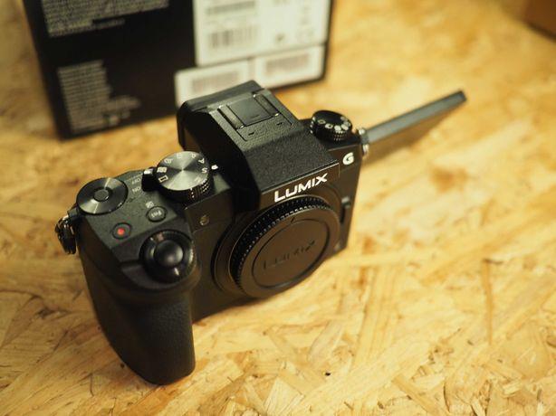 Panasonic Lumix G7 (Corpo)