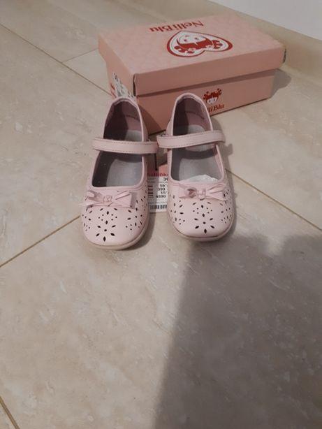 Buty dziewczęce roz.30