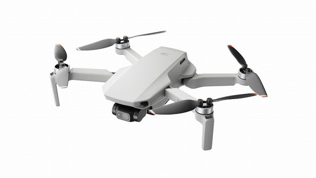 Dron Dji Mavic Mini kamera Full HD Salon Byk