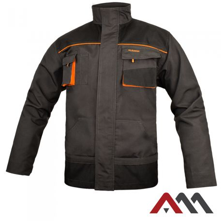 Куртка рабочая, спецодежда / Куртка робоча, спецодяг