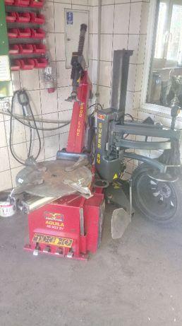 montażownica Mondolfo Ferro AS 933 2V + Super RM