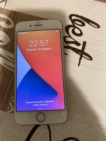 iPhone 8 64 Gb neverlock gold