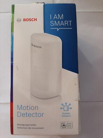 inteligentny czujnik ruchu bosch detector ios android alarm