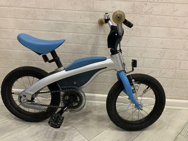 Беговел , велосипед 2 в 1 BMW