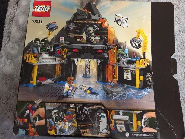 Lego NInjago movi 70631