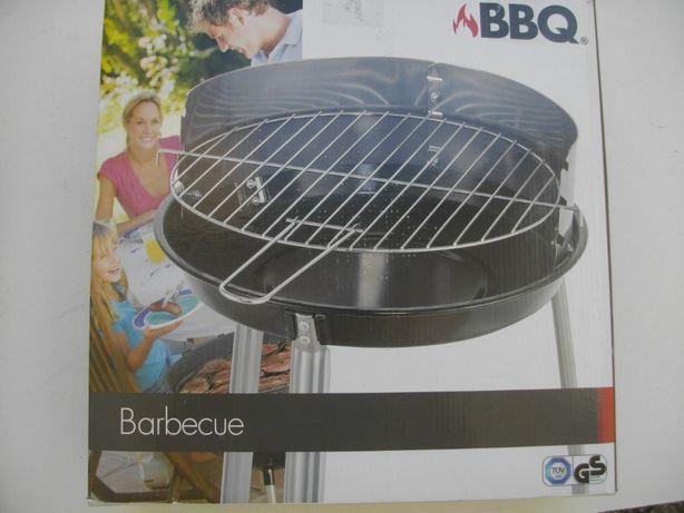 Barbecue redondo de 38 cm