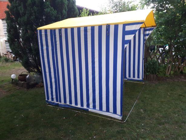 Namiot pawilon handlowy ,ogrodowy ,przedsionek