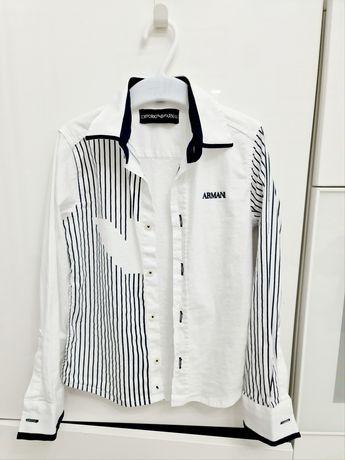 Koszula Armani junior r110
