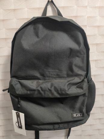 Рюкзак BEZET black 27л